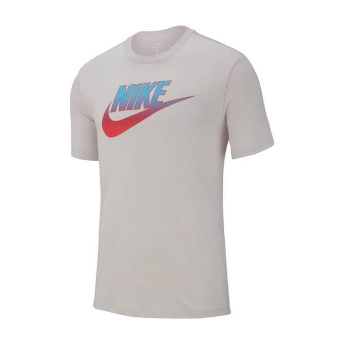 Nike Men's Sportswear T-Shirt - Light Bone