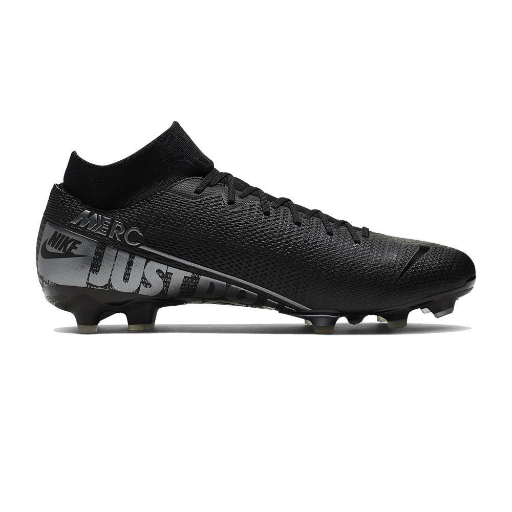 get cheap 831a3 92d7d Nike Mercurial Superfly 7 Academy MG Football Boot - Black