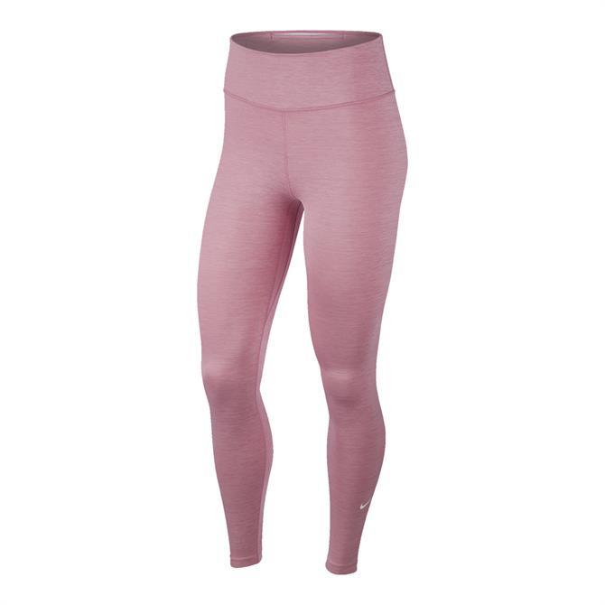 Nike One Women's Leggings - Pink