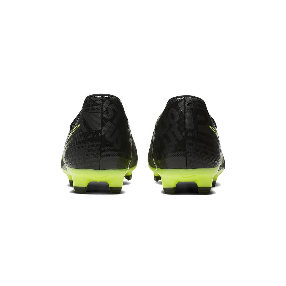 new arrival 3f5f9 0da79 Nike Phantom Venom Academy FG Football Boot - Black/Yellow