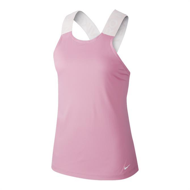 Nike Pro Women's Tank Top - Pink