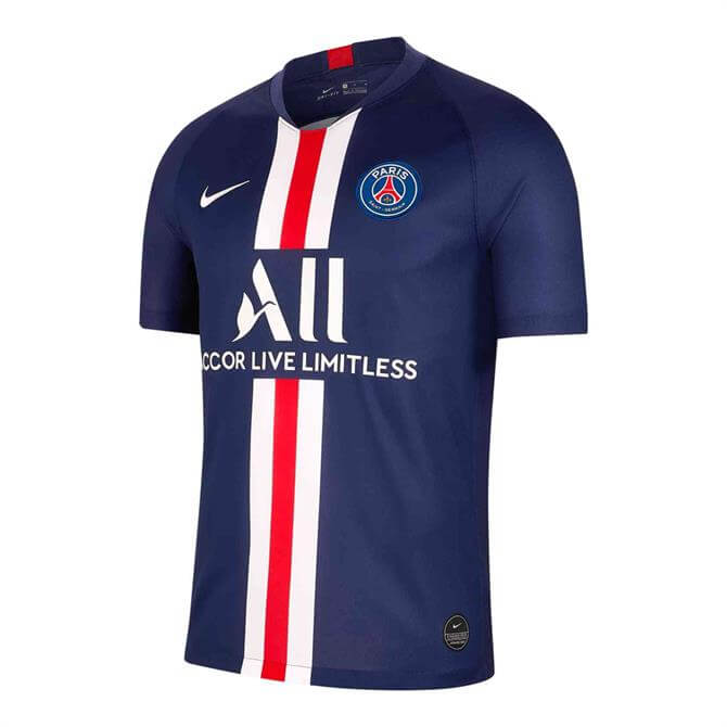 Nike PSG Home Shirt 2019/20