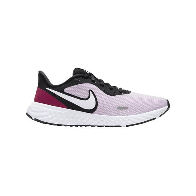 Nike Revolution 5 Women's Running Shoe - Pink/Black