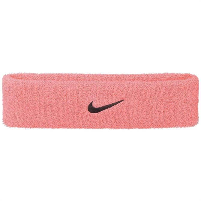 Nike Swoosh Headband - Pink