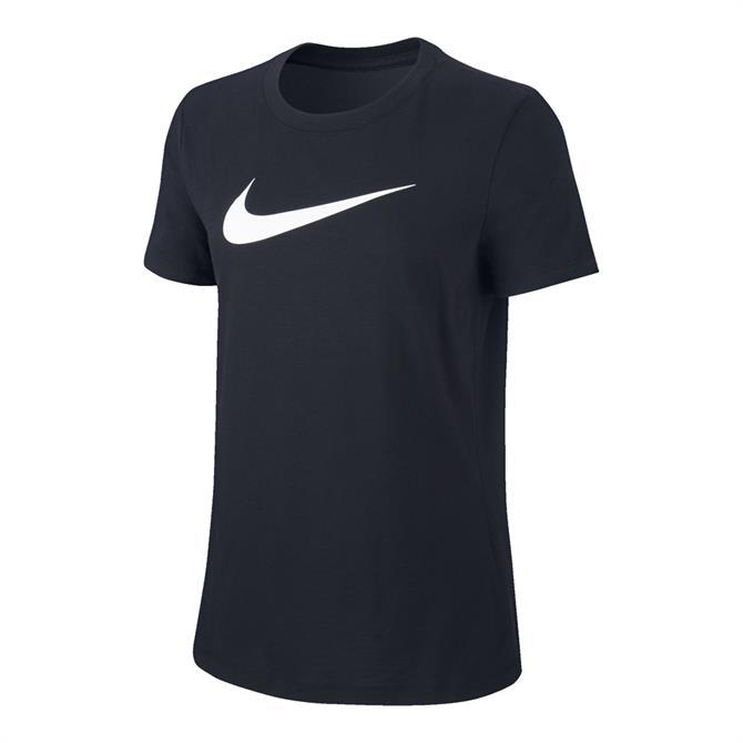 Nike Women's Dri-FIT T-Shirt - Black