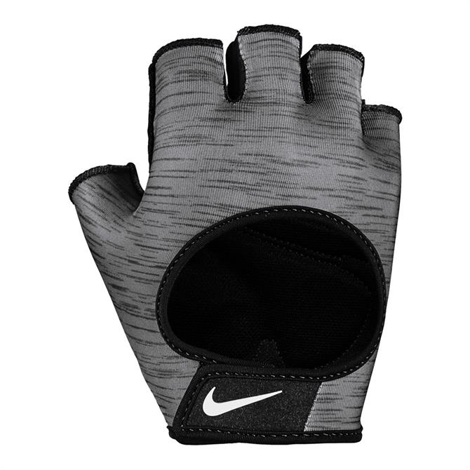 Nike Women's Gym Ultimate Fitness Gloves - Grey