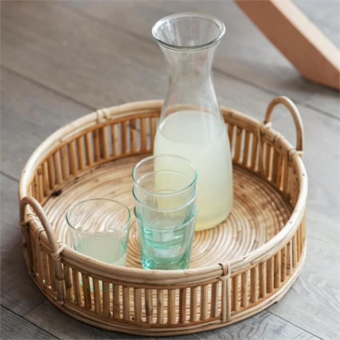 Garden Trading Rattan Mayfield Tray
