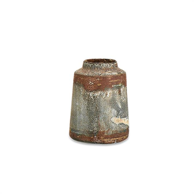 Nkuku Bennu Mini Straight Vase