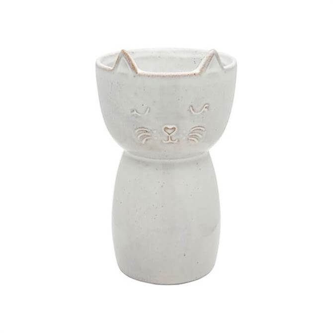Sass & Belle Cat Vase