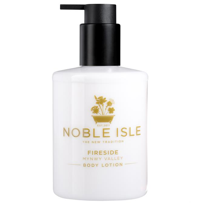 Noble Isle Fireside Body Lotion 250ml