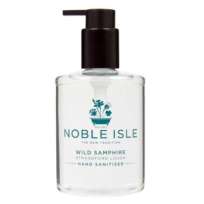 Noble Isle Hand Sanitiser 250ml
