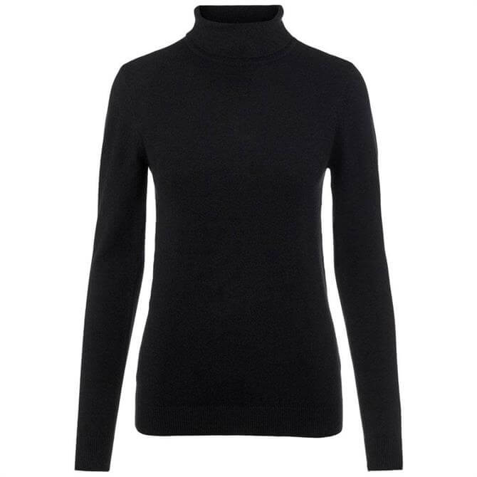 Object Thess Roll Neck Knitted Pullover