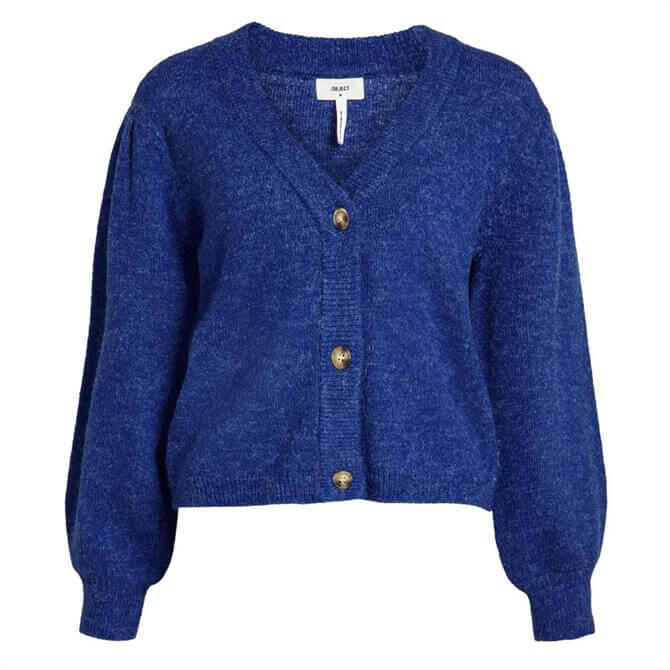 Object Eve Nonsia Cardigan