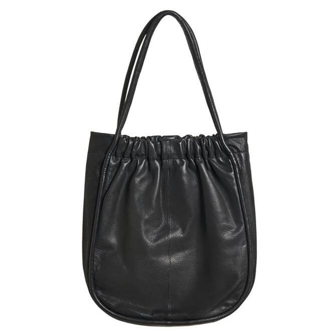 Object Jabigaila Leather Shopper Bag