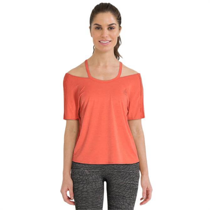 Odlo Woman's T-Shirt Maia Ease