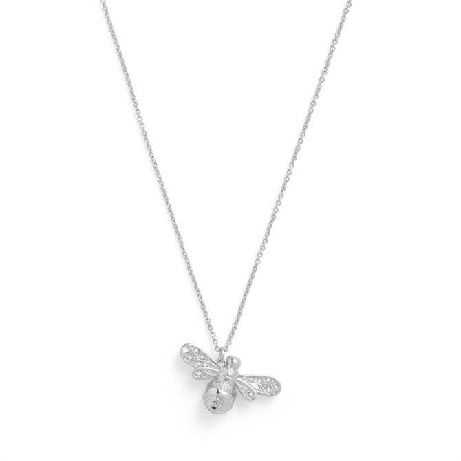Olivia Burton Sparkle Bee Necklace