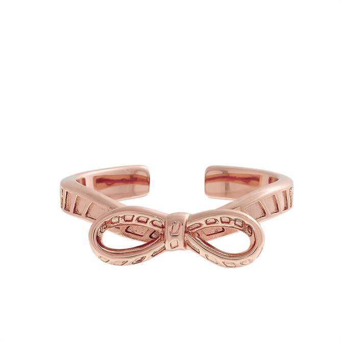 Olivia Burton Vintage Bow Ring