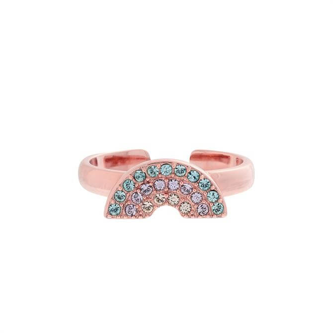 Olivia Burton Rainbow Ring