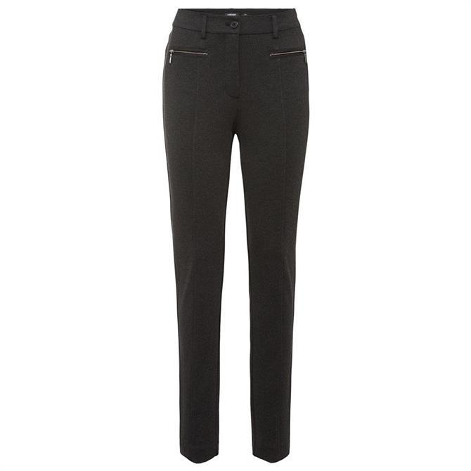 Olsen Pia Stretch Slim Trousers