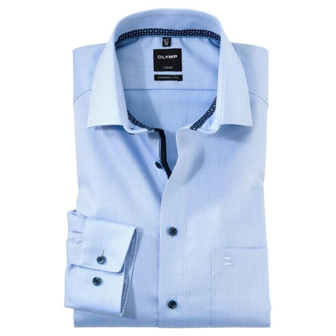 OLYMP Luxor Global Kent Shirt