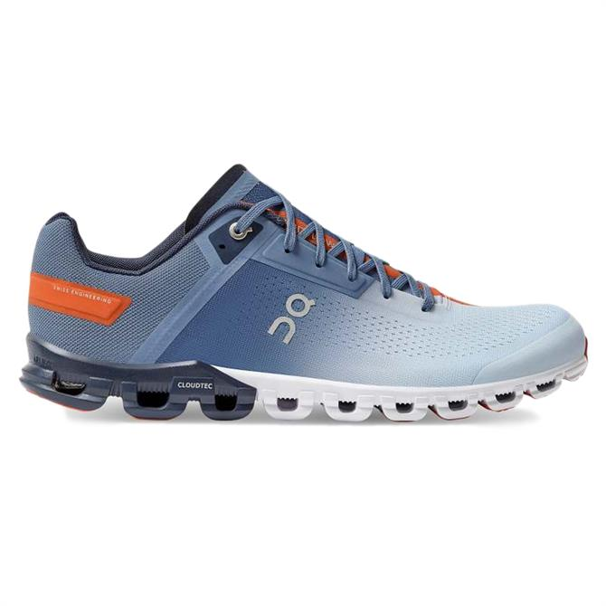 On Men's AG Cloudflow Running Shoes