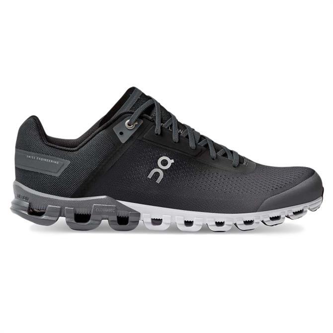 On Men's Cloudflow Wide Running Shoes