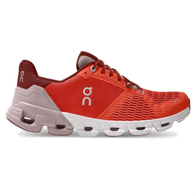 On Running Cloudflyer Women's Shoes - Flare   Quartz