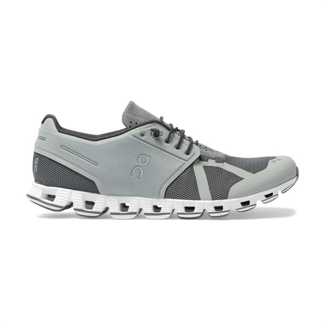 On Cloud Men's Running Shoes - Slate/Rock