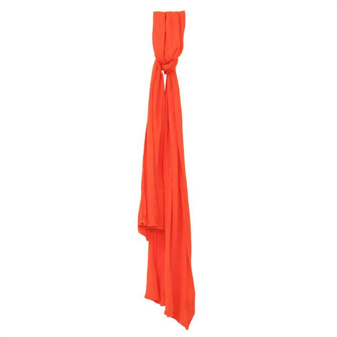 Onelife 100%  Cotton Crinkle Scarf