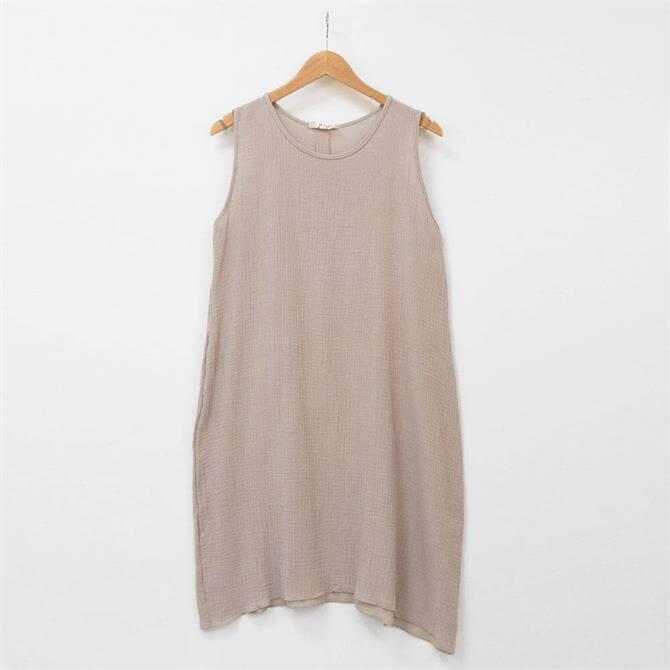 Onelife Viva Knee Length Loose Fit Dress