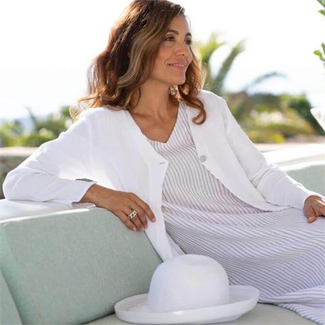 Onelife Key West Cotton Cardigan Jacket
