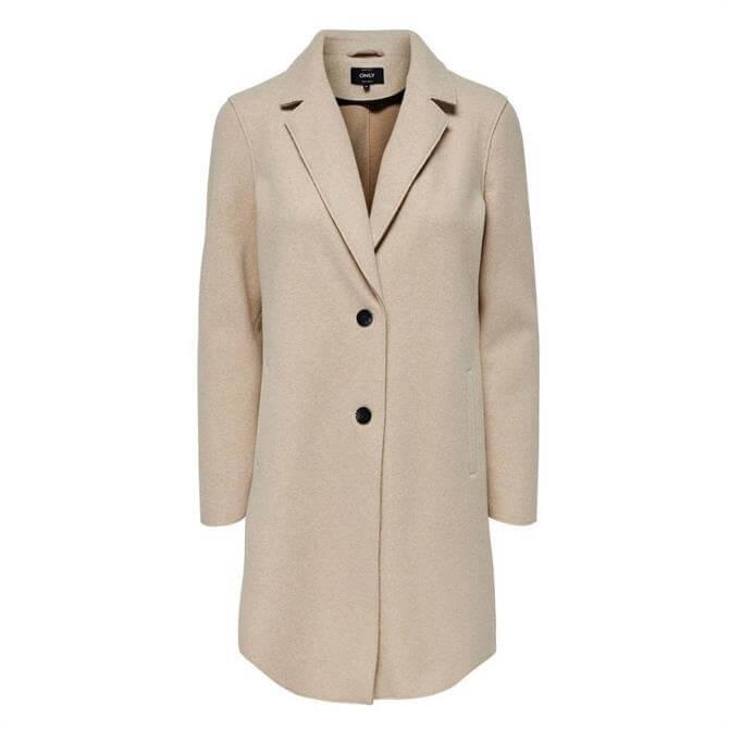 Only Carrie Classic Coat