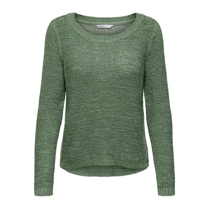 Only Geena Textured Knitted Pullover