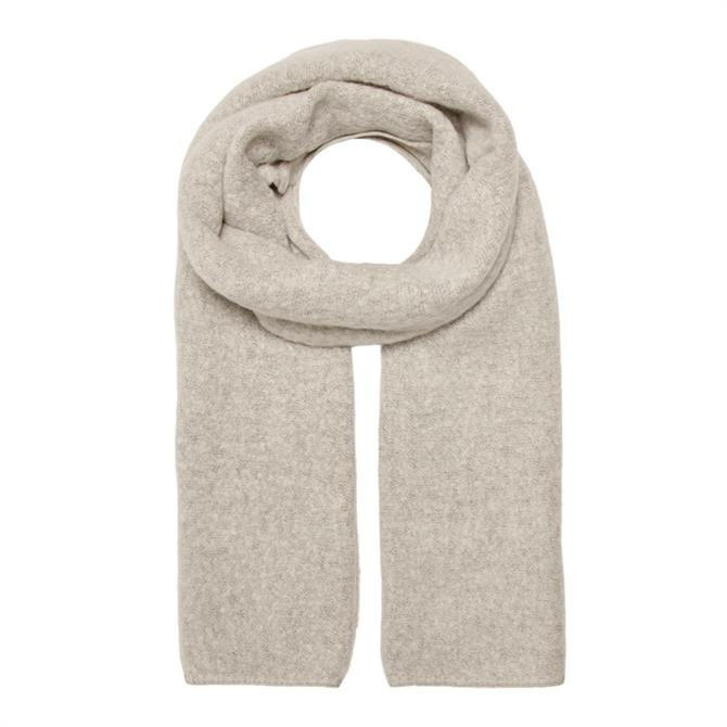 Only Lima Knitted Scarf