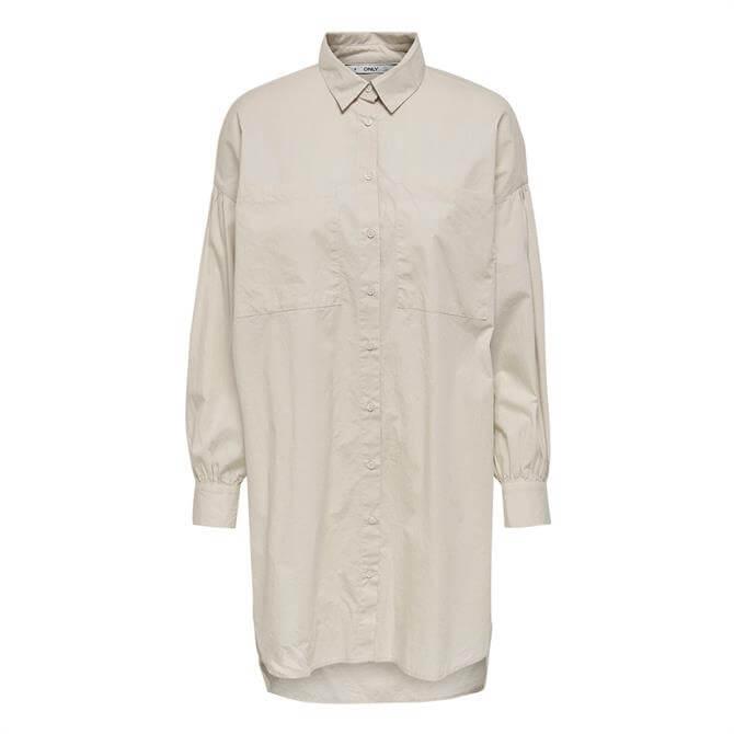 Only Marthina Oversized Shirt