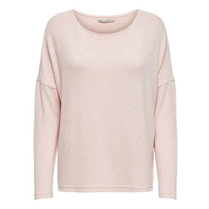 Only Maye Loose Knitted Pullover