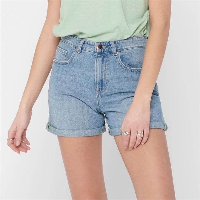 Only Phine Denim Shorts