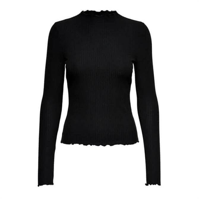 Only Emma High Neck Top