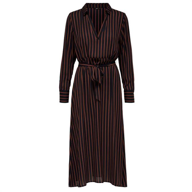 Only Katelin Midi Shirt Dress