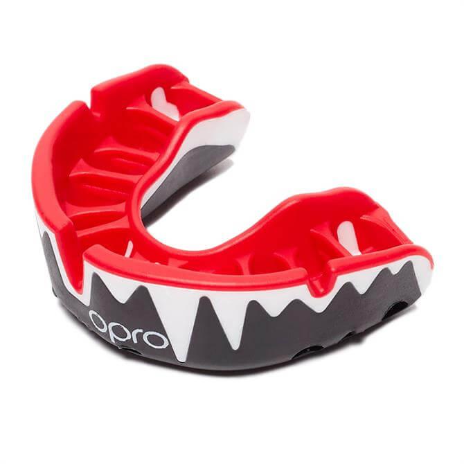 Opro Self-Fit Gen4 Platinum Mouthguard