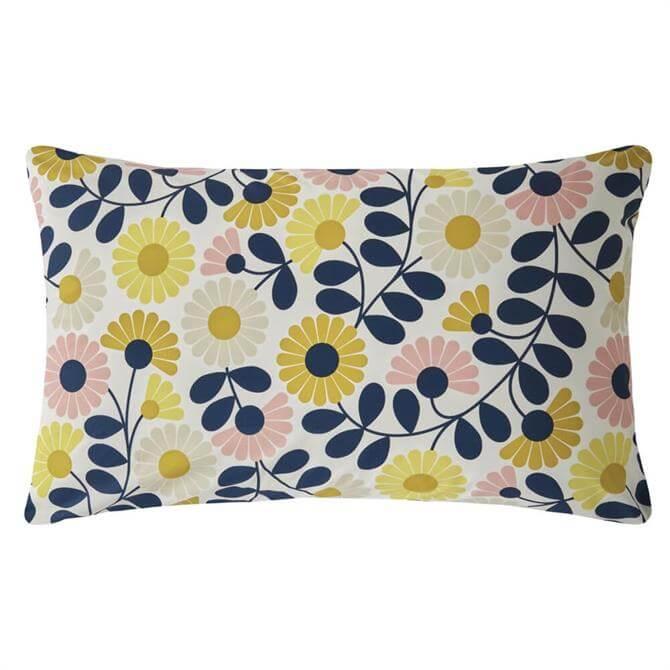 Orla Kiely Kimono Floral Pillowcase Pair