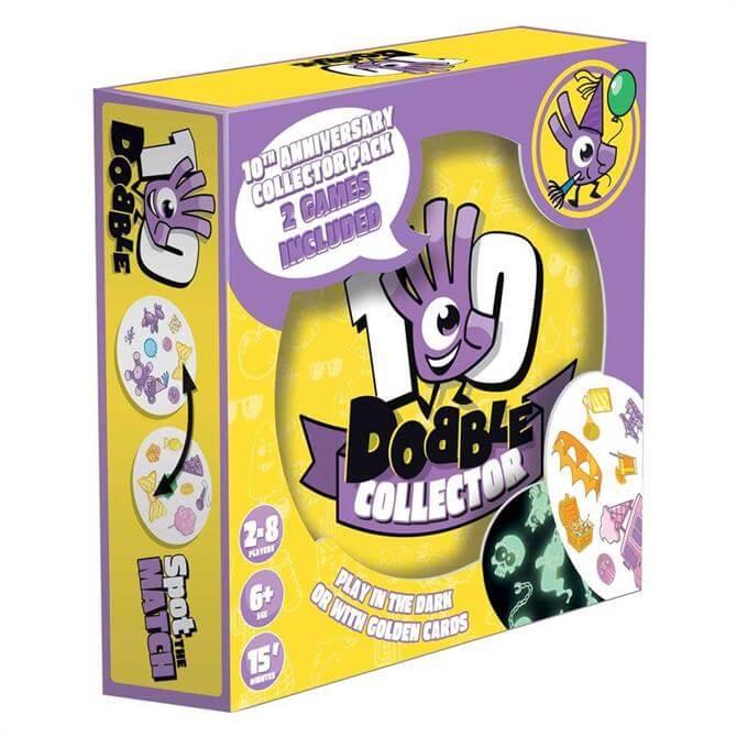 Dobble 10th Anniversary Collector Edition