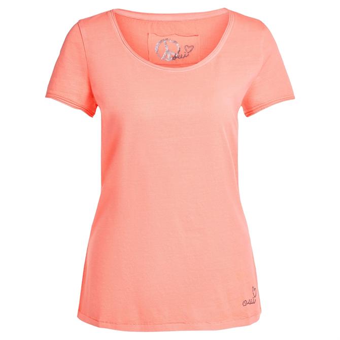 Oui Neon T-Shirt