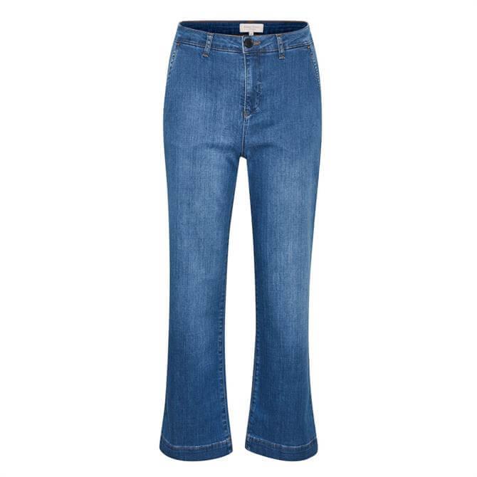 Part Two Elinborg Subtle Flare Jeans