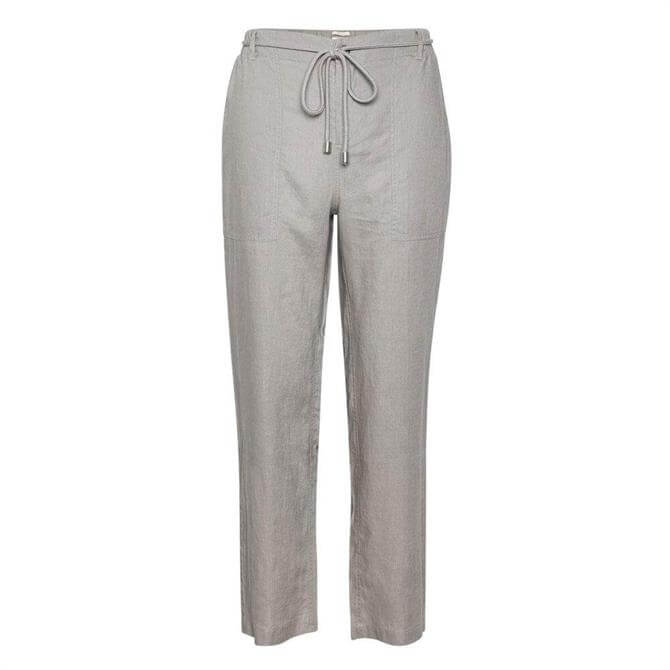 Part Two Harena Casual Linen Trouser