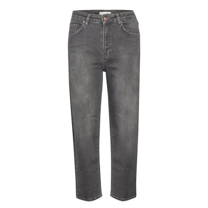 Part Two Hela High Waist Relaxed Jeans