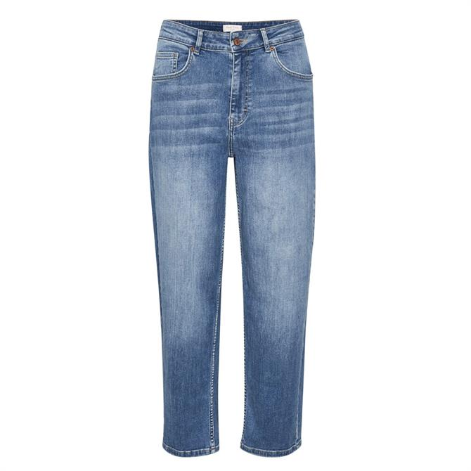 Part Two Hela Boyfriend Fit Jeans