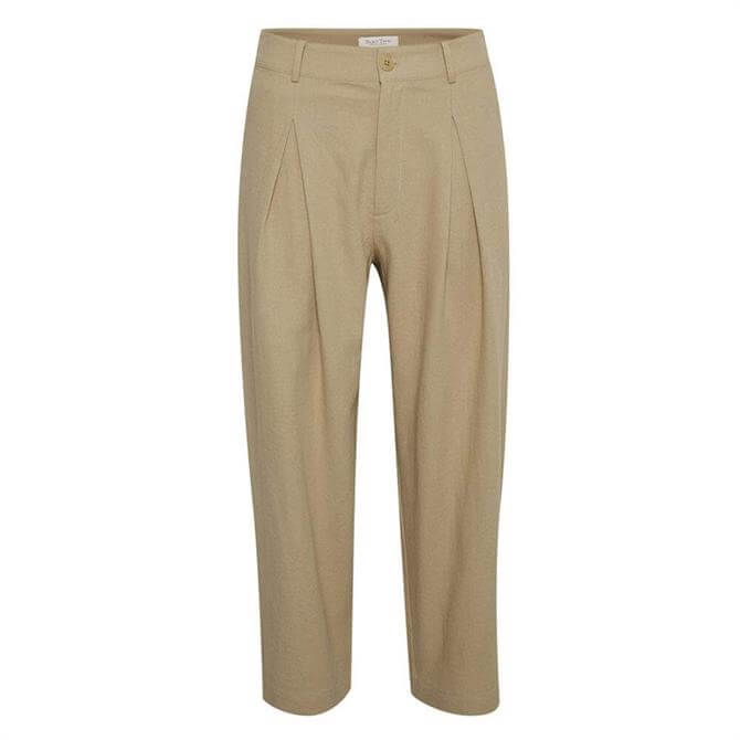 Part Two Hoa Casual Wide Leg Trousers