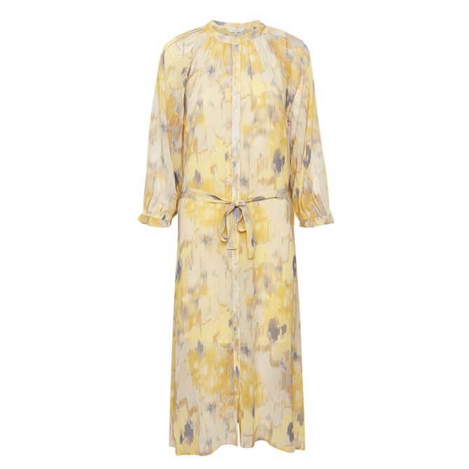 Part Two Hoang Printed Midi Dress