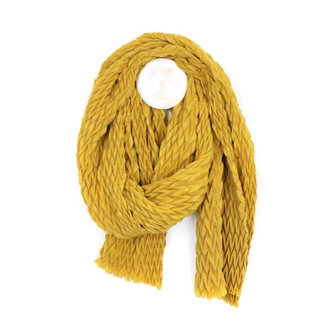 Peace of Mind Soft Textured Scarf